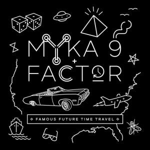 Myka+Factor